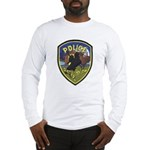 Sleepy Hollow IL PD Long Sleeve T-Shirt