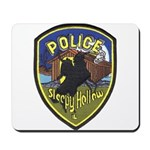 Sleepy Hollow IL PD Mousepad