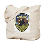 Sleepy Hollow IL PD Tote Bag