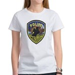 Sleepy Hollow IL PD Women's T-Shirt