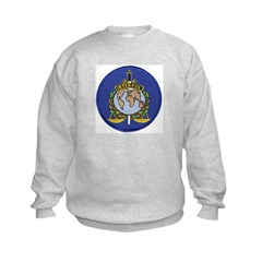 Interpol Kids Sweatshirt