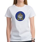 Interpol Women's T-Shirt