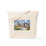 Missouri Greetings Tote Bag