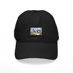 Missouri Greetings Black Cap