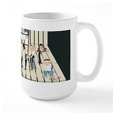 norn's SWEENEY TODD mug