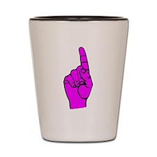 Sign Language 1 e1 Shot Glass