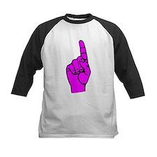 Sign Language 1 e1 Baseball Jersey
