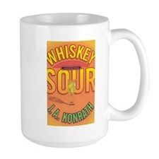 Whiskey Sour Mug