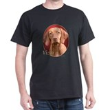 Vizsla (Red) T-Shirt