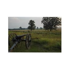 Gettysburg National Military Park Rectangle Magnet