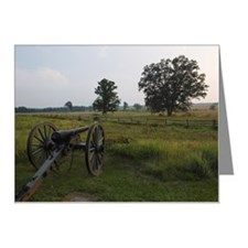 Gettysburg National Military Note Cards (Pk of 10)