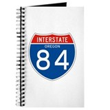 Interstate 84 - OR Journal