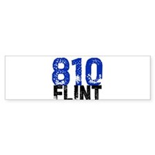 810 Bumper Bumper Sticker