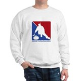 National Curling Association Jumper