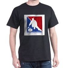 National Curling Association T-Shirt