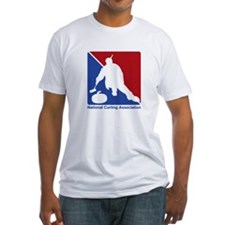 National Curling Association Shirt