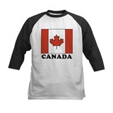 Canadian Flag Tee