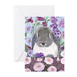 Hello Myrrh Greeting Cards (Pk of 10)