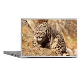 SNOW LEOPARD Laptop Skins