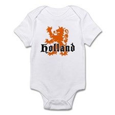 Holland Infant Bodysuit