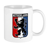 Netherlands Mug