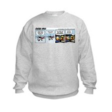 0712 - Santa Monica tower? Sweatshirt