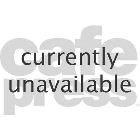 Tiger in water, Free State Provinc Ornament (Oval)