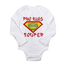 Pho King Souper Body Suit