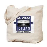 The Costa's Diner Tote Bag