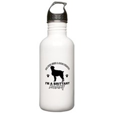 Brittany Mommy Water Bottle