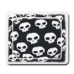 SKULL  ART DESIGN Mousepad
