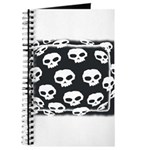 SKULL ART DESIGN Journal