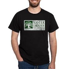 MG Vol Logo color.j... T-Shirt