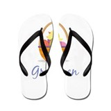 Easter Basket Gretchen Flip Flops