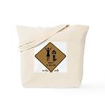 2-sided BA Tote Bag