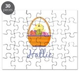 Easter Basket Hallie Puzzle