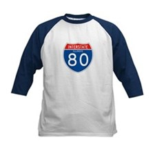 Interstate 80 - IL Tee