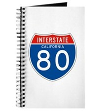 Interstate 80 - CA Journal