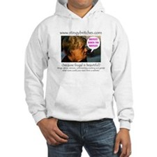Stingy Britches (Rated G) Hoodie