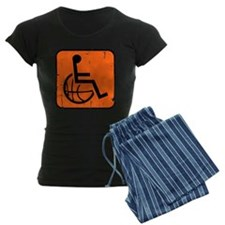 Handicapable Basketball Pajamas