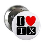 I Love TX Button