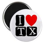 I Love TX 2.25