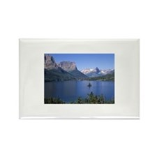 Sunrise at Wild Goose I Rectangle Magnet (10 pack)