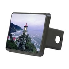 USA, Oregon, Heceta Head l Hitch Cover