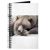 Lazy Grizzly Journal