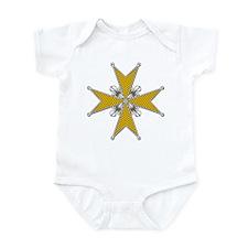 Order of St. Stephen (Tuscany Infant Bodysuit