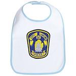 Lansing Police Bib