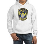 Lansing Police Hooded Sweatshirt