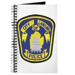 Lansing Police Journal