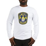 Lansing Police Long Sleeve T-Shirt